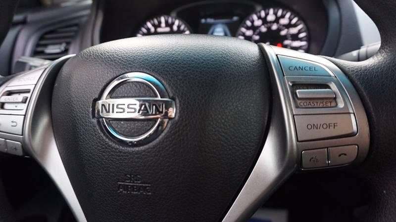 2013 Nissan Altima 2.5 S 4dr Sedan - Old Hickory TN