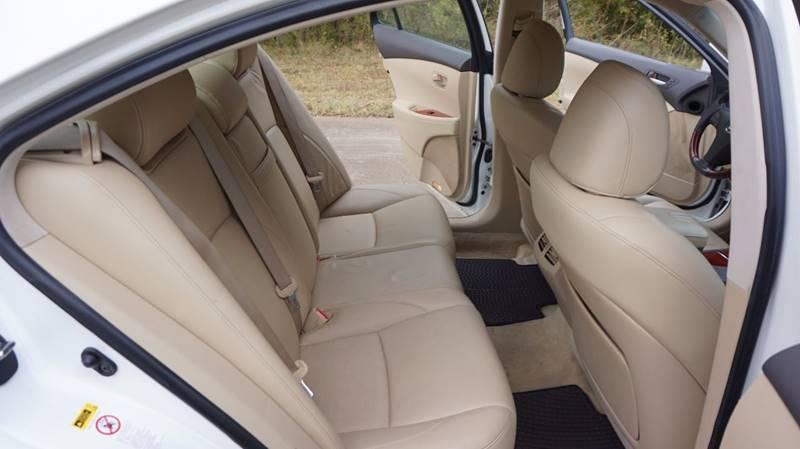 2007 Lexus ES 350 4dr Sedan - Old Hickory TN