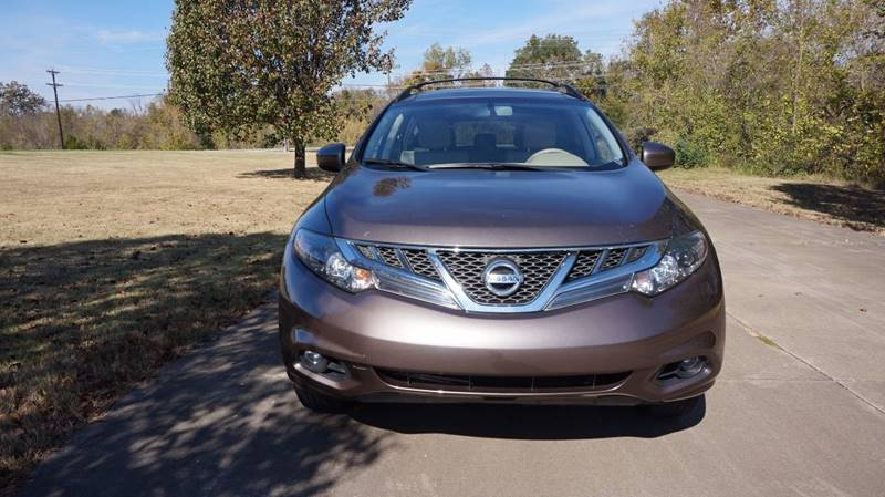 2011 Nissan Murano AWD SV 4dr SUV - Old Hickory TN