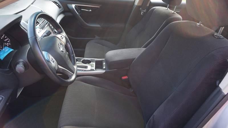 2013 Nissan Altima 2.5 SV 4dr Sedan - Old Hickory TN