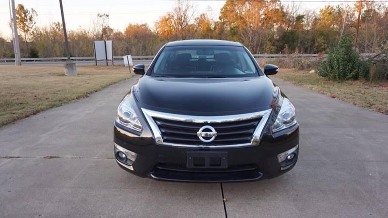 2013 Nissan Altima 3.5 SL 4dr Sedan - Old Hickory TN