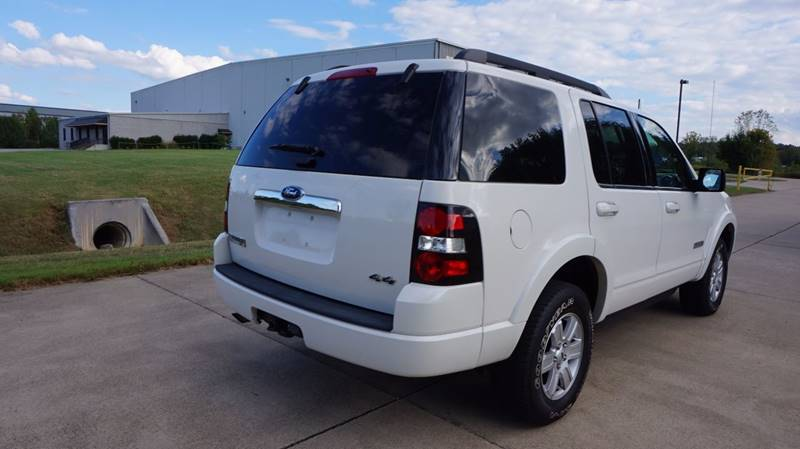 2008 Ford Explorer 4x4 XLT 4dr SUV (V6) - Old Hickory TN