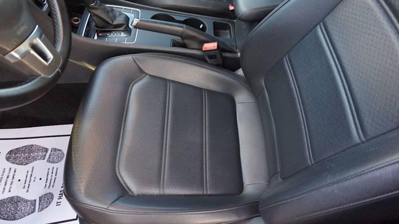 2014 Volkswagen Passat Wolfsburg Edition PZEV 4dr Sedan (I4) - Old Hickory TN