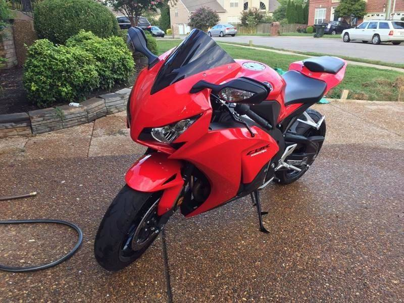 2013 Honda CBR1000RR  - Old Hickory TN