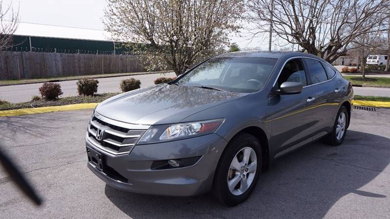 2010 Honda Accord Crosstour EX 4dr Crossover - Old Hickory TN