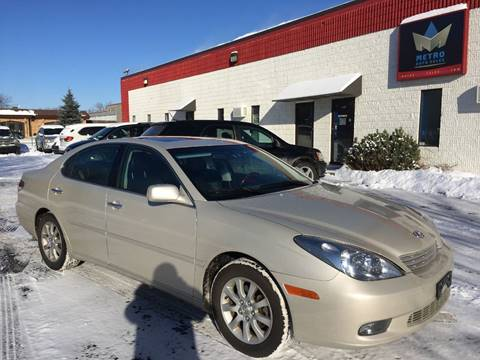 2002 Lexus ES 300 for sale in Blaine, MN