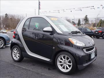 2009 Smart fortwo for sale in Birmingham, OH