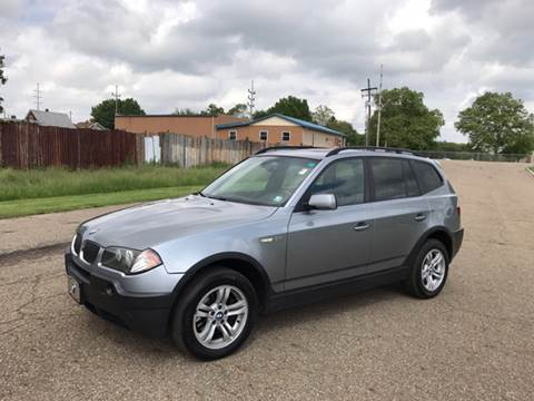 2005 BMW X3 for sale in Canton, OH