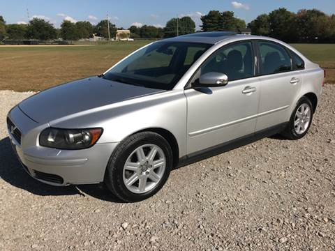 2007 Volvo S40 for sale in Canton, OH