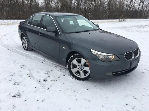 BMW 5 Series For Sale in Canton, OH - Motors For Less