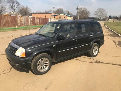 2004 Suzuki XL7 for sale in Canton, OH