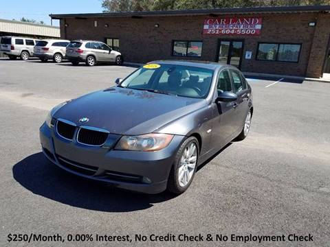 2008 BMW 3 Series for sale in Mobile, AL