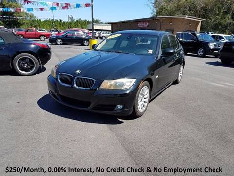 2009 BMW 3 Series for sale in Mobile, AL