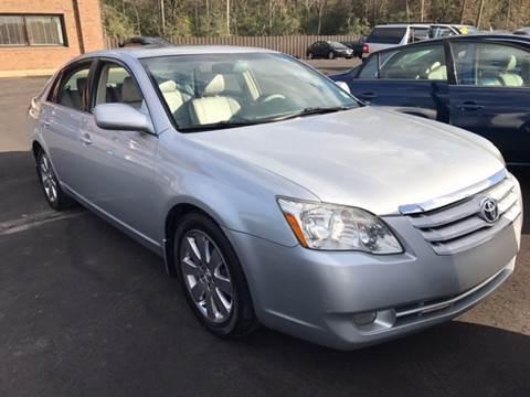 2005 Toyota Avalon for sale in Mobile, AL