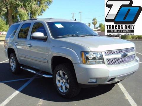 2007 Chevrolet Tahoe for sale in Apache Junction, AZ