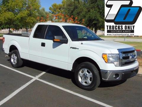 2014 Ford F-150 for sale in Apache Junction, AZ