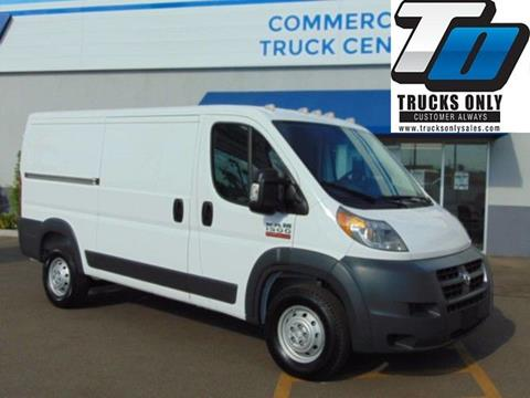 2017 RAM ProMaster Cargo for sale in Apache Junction, AZ