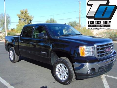 2013 GMC Sierra 1500 for sale in Apache Junction, AZ
