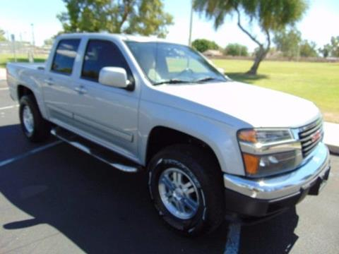 2012 GMC Canyon for sale in Apache Junction, AZ