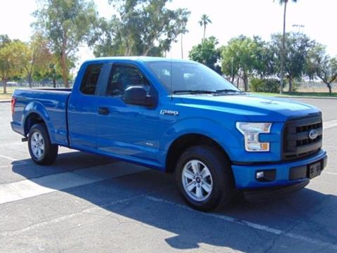 2016 Ford F-150 for sale in Apache Junction, AZ