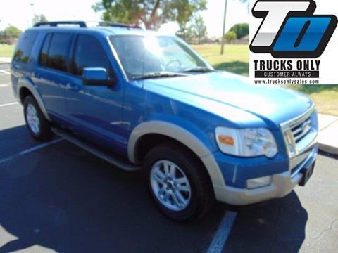 2009 Ford Explorer for sale in Apache Junction, AZ