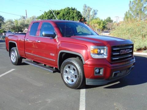 2014 GMC Sierra 1500 for sale in Apache Junction, AZ