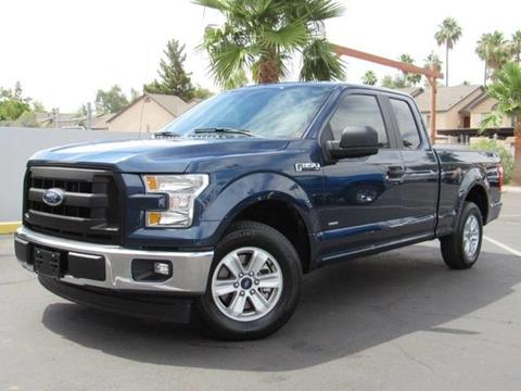 2017 Ford F-150 for sale in Apache Junction, AZ