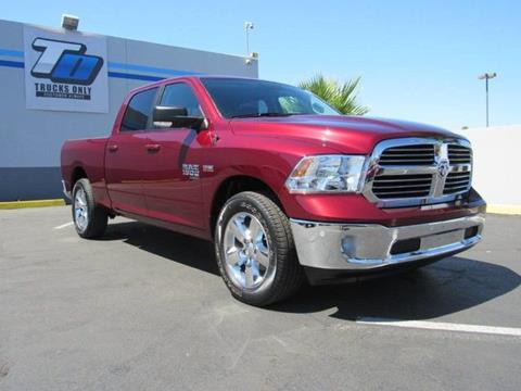 2019 RAM Ram Pickup 1500 Classic for sale in Apache Junction, AZ