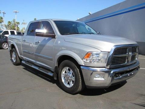 2012 RAM Ram Pickup 2500 for sale in Apache Junction, AZ