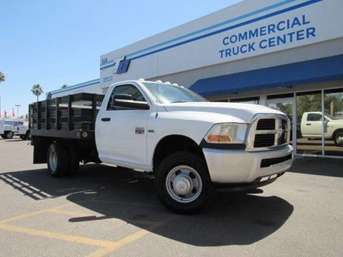 2011 RAM Ram Chassis 3500 for sale in Apache Junction, AZ