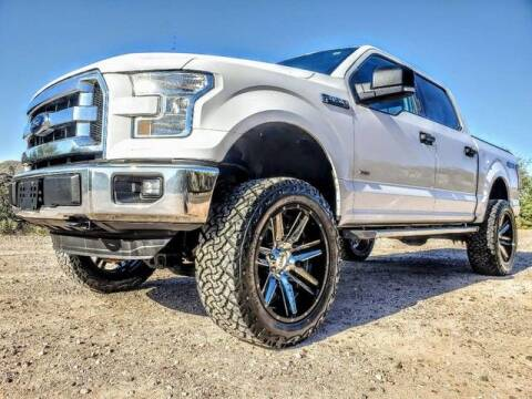 2015 Ford F-150 for sale in Apache Junction, AZ