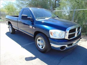 2007 Dodge Ram Pickup 2500 for sale in Apache Junction, AZ