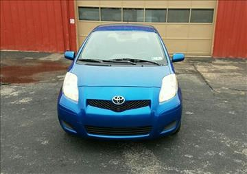 2009 Toyota Yaris for sale in York, PA