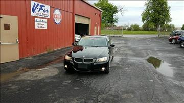 2011 BMW 3 Series for sale in York, PA