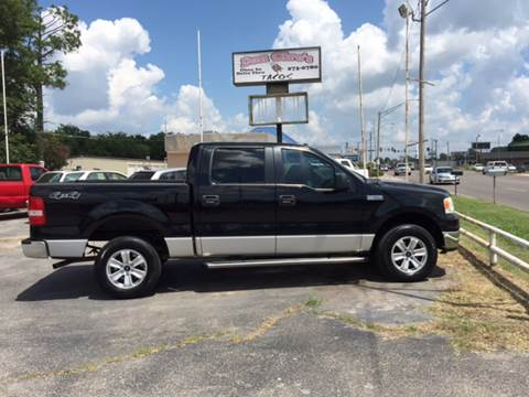 2006 Ford F-150 for sale in Shawnee, OK