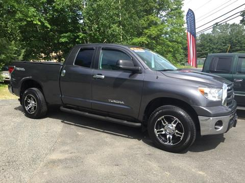 2011 Toyota Tundra for sale in Cheshire MA