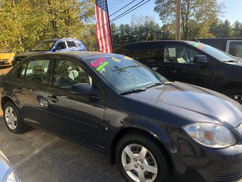 2008 Chevrolet Cobalt for sale in Cheshire MA