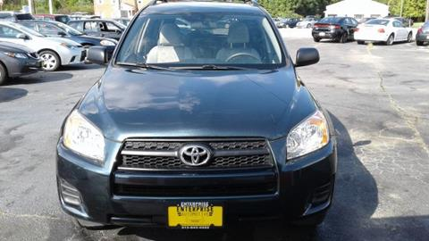 2010 Toyota RAV4 for sale in Amelia, OH