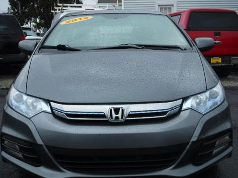 2012 Honda Insight for sale in Amelia, OH