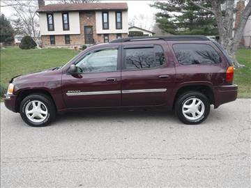 2006 GMC Envoy XL for sale in Amelia, OH