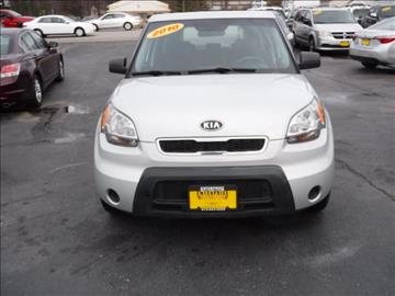 2010 Kia Soul for sale in Amelia, OH