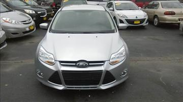 2012 Ford Focus for sale in Amelia, OH