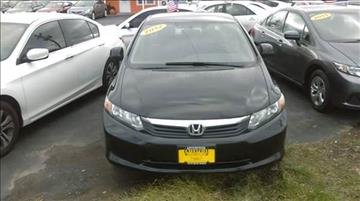 2012 Honda Civic for sale in Amelia, OH