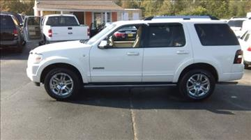 2007 Ford Explorer for sale in Amelia, OH