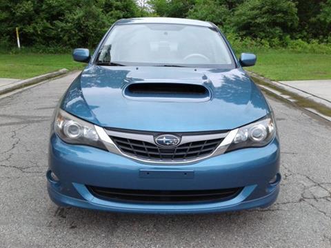 2008 Subaru Impreza for sale in Amelia, OH