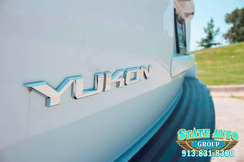 2007 GMC Yukon AWD Denali 4dr SUV - Kansas City KS