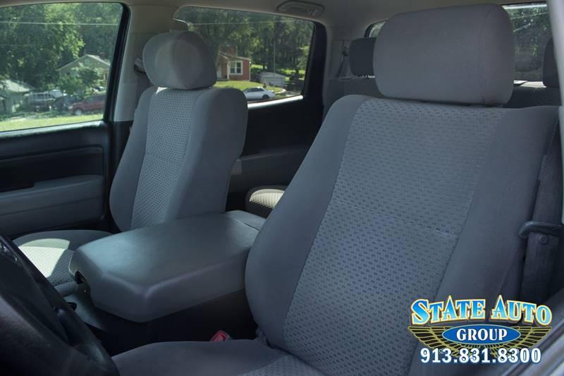 2007 Toyota Tundra SR5 4dr CrewMax Cab 4x4 SB (4.7L V8) - Kansas City KS