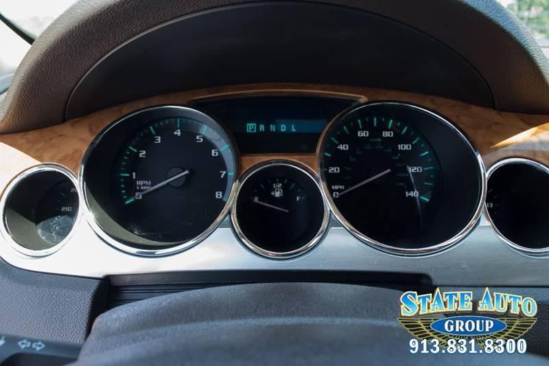 2008 Buick Enclave AWD CXL 4dr Crossover - Kansas City KS