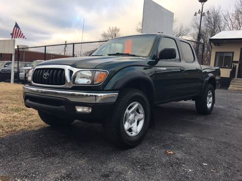 2003 Toyota Tacoma for sale in Kansas City, KS