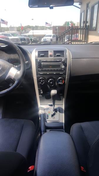 2009 Toyota Corolla S 4dr Sedan 4A - Kansas City KS
